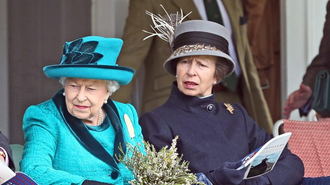 Un crimen pasional pone en jaque a los Windsor
