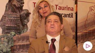 Vicente Riuz 'El Soro' y Eva Rogel / GTres
