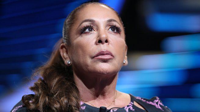 Isabel Pantoja/Gtres
