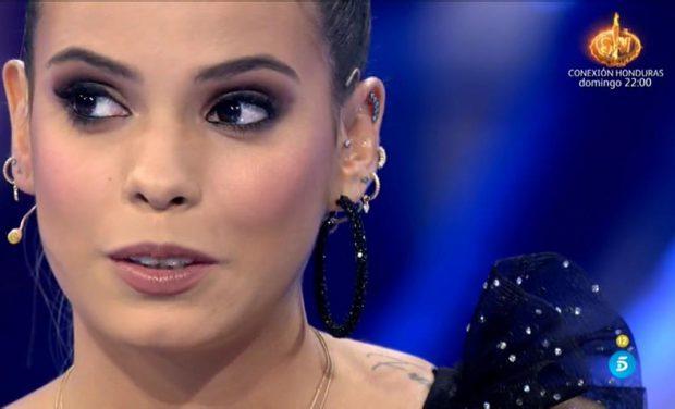 """Gloria Camila rompe su silencio sobre Rocío Carrasco: """"Hubiera tenido una conversación hace tiempo. Ahora ya tengo mi vida"""""""