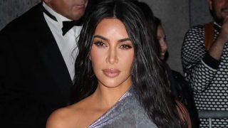 Kim Kardashian en una imagen de archivo / GTRES