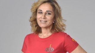 Ana María Aldón / GTres