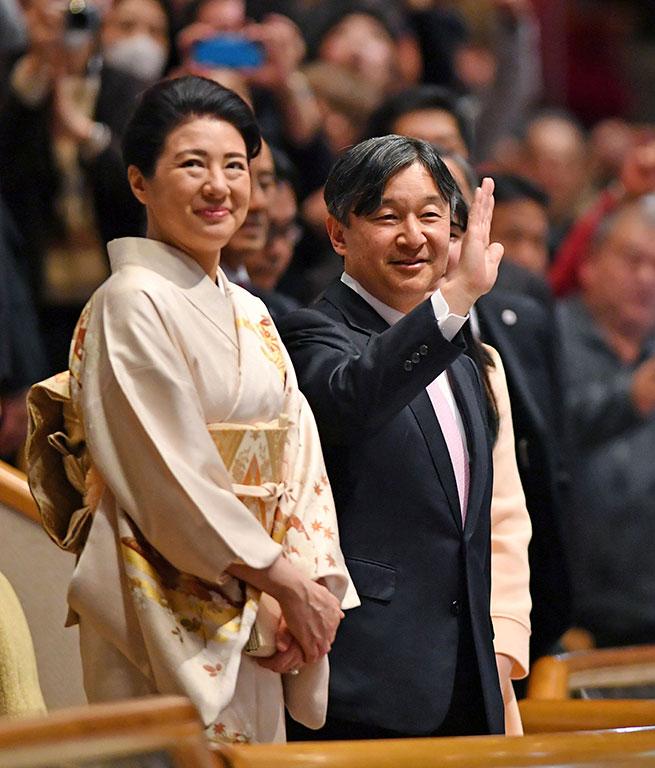 Casa imperial de Japón: Del coronavirus a la depresión, un nuevo golpe de salud