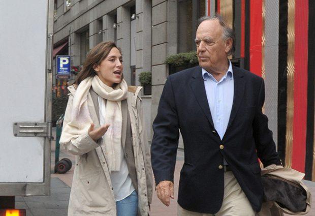 Carlos Falcó, Tamara Falcó