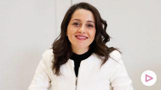 La nueva líder de Ciudadanos, Inés Arrimadas. / Gtres