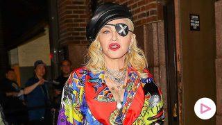 Madonna / GTRES