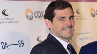 Iker Casillas / GTres