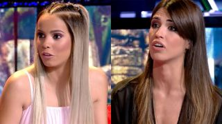 Gloria Camila y Sofía Suescun / Imagen de Telecinco