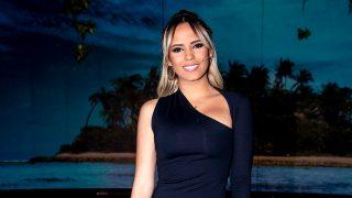 Gloria Camila se desnuda para dar las gracias/Gtres