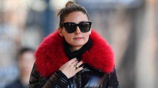 El 'look' de Olivia Palermo que cuestiona su buen gusto/Gtres