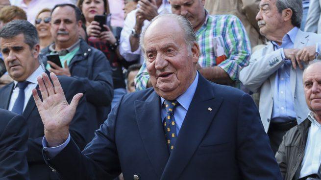 Rey Juan Carlos I / GTres