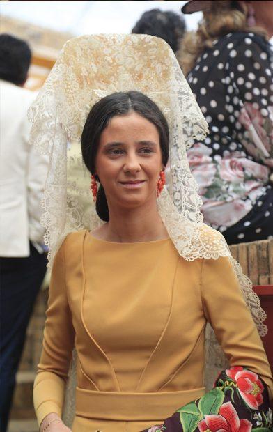 Victoria Federica debutó el año pasado en la Feria de Sevilla. La hija de la infanta Elena no dejó indiferente a nadie. ¿Volveremos a verla este año montada en el típico coche de caballos andaluz?