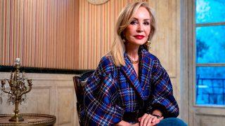 Carmen Lomana ha conversado con LOOK sobre la última decisión del rey Felipe / Gtres