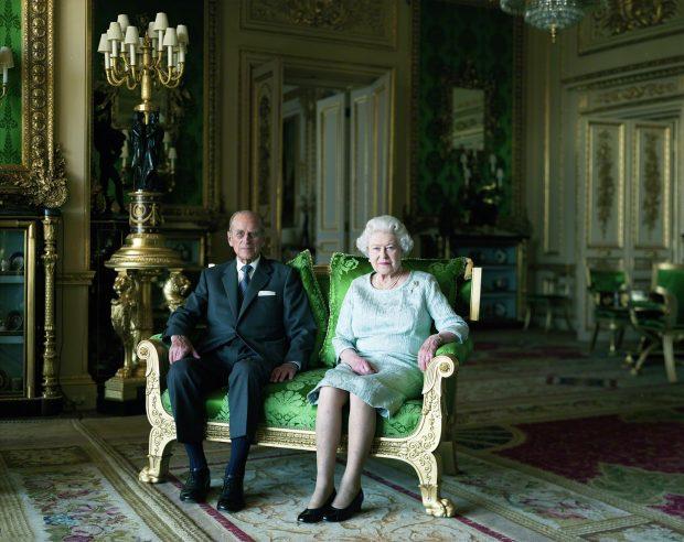 Colapso en Buckingham: esto es lo que ocurrirá el día que muera la reina Isabel