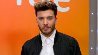 Blas Cantó, representante de Eurovisión 2020 / Gtres
