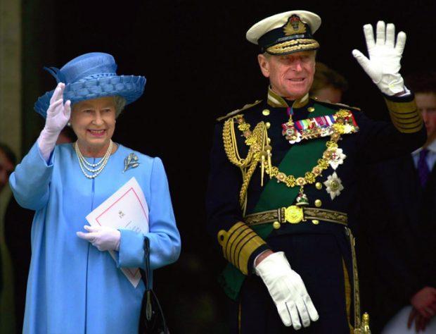 El día que la reina Isabel dijo un 'taco' (y no te imaginas por qué)