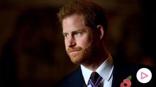 El príncipe Harry en una imagen de archivo / Gtres