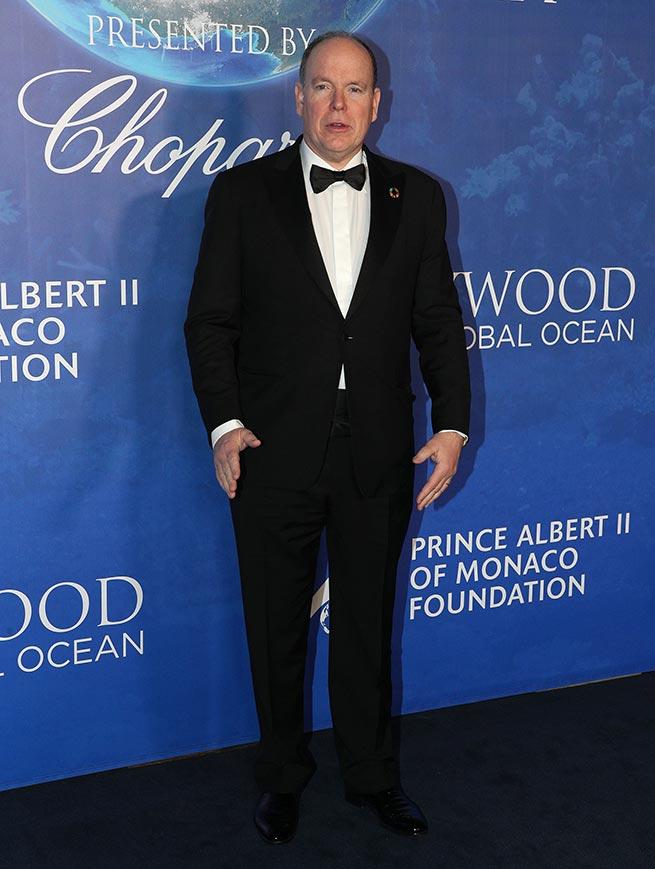 Alberto de Mónaco