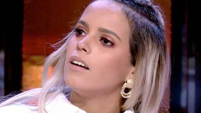 Gloria Camila aclara qué le parece a su padre la amistad de Ana María Aldón y Antonio Pavón