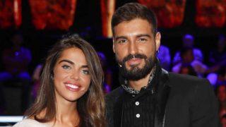 Violeta y Fabio, últimos contagiados por el Coronavirus./Mediaset