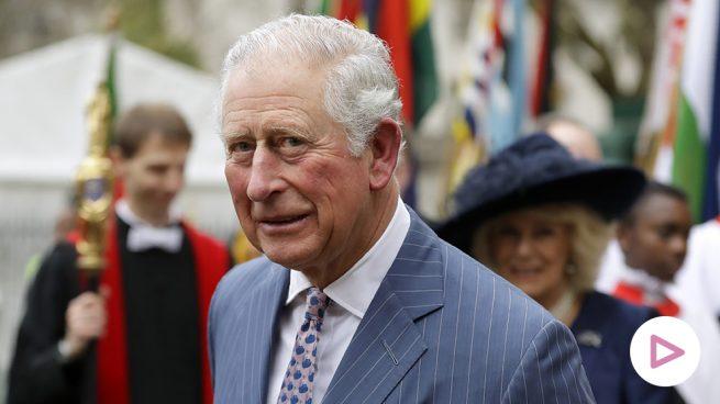 El príncipe Carlos supera el confinamiento por coronavirus
