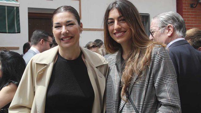 Raquel Revuelta y Claudia Jiménez