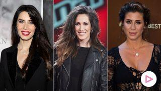 Pilar Rubio, Malú y Elena Tablada, algunas de las VIP embarazadas / Gtres
