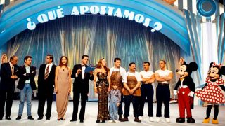 5 programas de televisión que nos gustaría que repusieran para pasar la cuarentena/RTVE