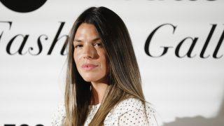 Laura Matamoros en un evento público de Madrid./ GTRES