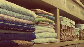 6 tips para hacer correctamente el cambio de armario