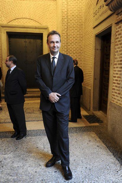 Carlos de Habsburgo: la esperanza entre la realeza para superar el coronavirus