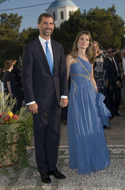 Q&A royal: La encuesta más privada e inesperada de la prima del rey Felipe