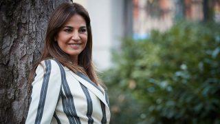 Mariló Montero vuelve a la tele a presentar un informativo/Gtres