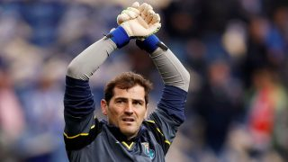 Iker Casillas/Gtres