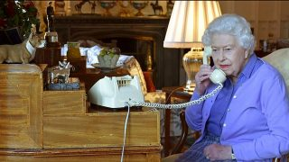 Isabel II celebrará su cumpleaños de manera muy diferente este año/Gtres