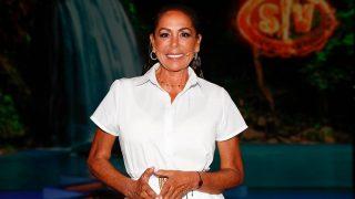 Isabel Pantoja cuestiona la razón que dio Supervivientes para su abandono/Gtres