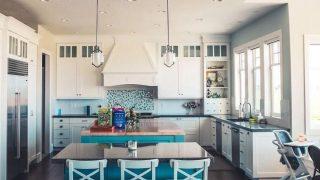 Cómo organizar la cocina para pasar mejor la cuarentena