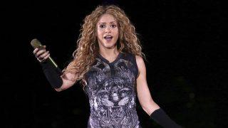 Shakira/Gtres