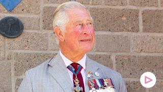 El Príncipe Carlos de Inglaterra en una imagen de archivo / Gtres