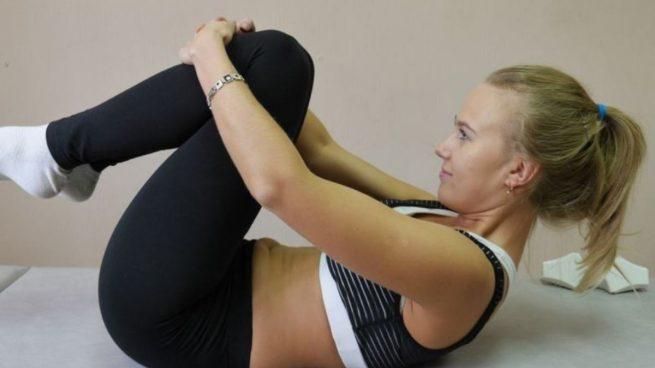 Te mostramos los ejercicios para hacer en casa en la cuarentena.