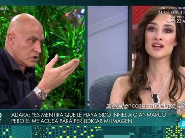 Adara, Kiko Matamoros