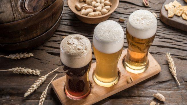 Las 5 cervezas artesanas españolas más deseadas