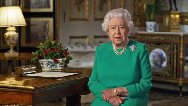 Los detalles que pasaron inadvertidos en el mensaje de la reina Isabel