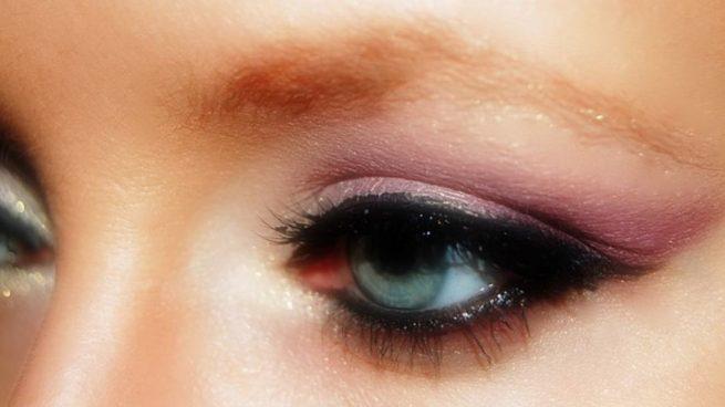 ¿cómo se hacen el eyeliner perfecto si no hay manera?
