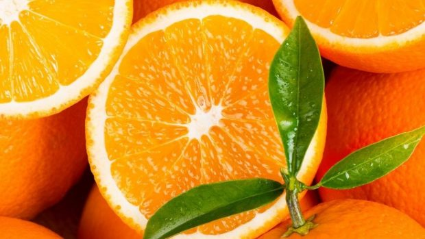 Los 3 beneficios de la naranja para la piel