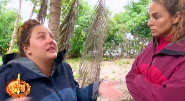 Rocío Flores Supervivientes