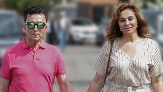 Ana María Aldón y José Ortega Cano / Gtres