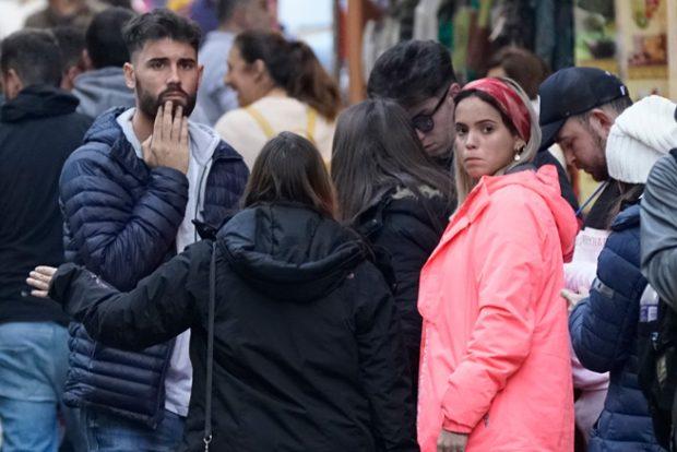 Gloria Camila