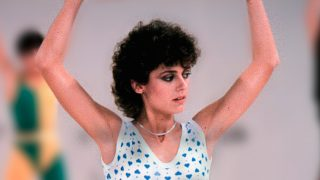 Eva Nasarre en una imagen de TVE / TVE