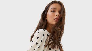 Stradivarius clona el vestido más famoso de Zara y le baja el precio